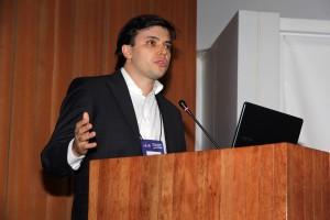 Bruno Galvani Oliveira: ponte estabeleceu recorde nacional de concretagem