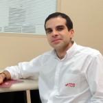 Leonardo Cavalcante, da RCO: produção de grout in loco requer menor volume de aditivos