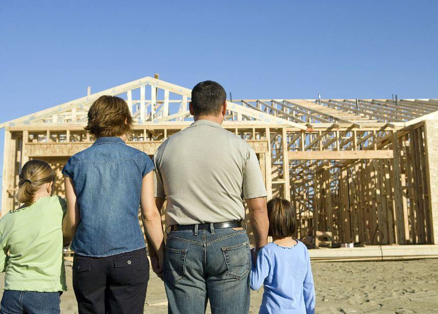 Mão de obra e materiais são fatores decisivos no sucesso da construção