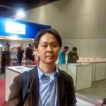Daniel Ohnuma, no Greenbuilding Brasil 2015: o plano de negócio das edificações comerciais exige certificação sustentável