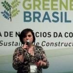 Márcia Menezes: cumprimento da Norma de Desempenho é exigido para todas as certificações sustentáveis