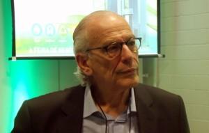 Roberto Loeb: projetos rompem paradigmas, ainda que às custas de muitas reuniões