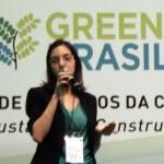 Tássia Marques: certificações ajudam a aprimorar a ABNT NBR 15575