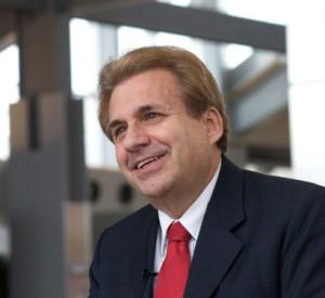 John Kasarda: planejamento urbano e planejamento de negócios transformam os aeroportos