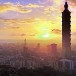 Taipei 101: arquiteto chinês inspirou-se no bambu para dar flexibilidade às estruturas de concreto e aço