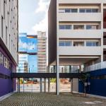 Jardim Edite, às margens de uma das avenidas com o m² mais caro da cidade de São Paulo, a Berrini: prova de que a desfavelização é possível