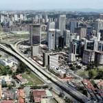 Projeto arquitetônico para substituir favela por conjunto habitacional na região da Berrini, na capital paulista: é possível transformar as cidades