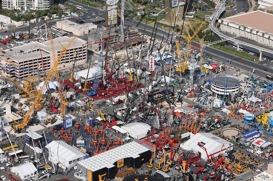 Conexpo, realizada de 21 a 24 de outubro, em Santiago do Chile: US$ 200 milhões em negócios