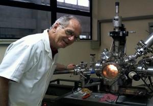 Professor Martin Schmal:  Núcleo de Microscopia Eletrônica do Coppe/UFRJ trará avanços para as pesquisas no país, incluindo as voltadas para materiais como o concreto