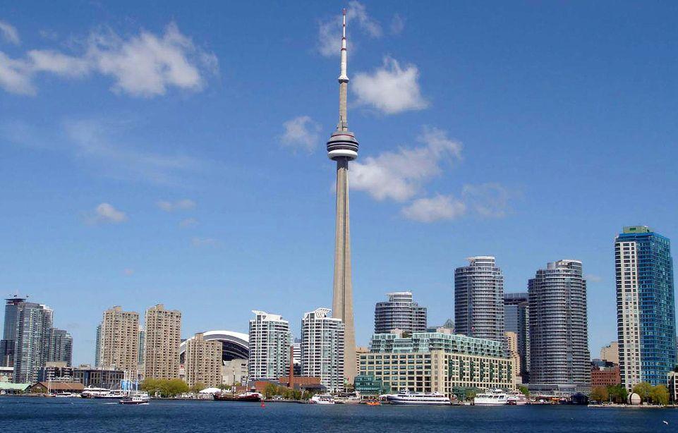 Cidade de Toronto, no Canadá: uma das primeiras a viabilizar a implantação da ISO 37120:2014