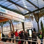 Batimat, em Paris: referência mundial em inovações para a construção civil