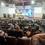 Cerca de mil especialistas envolvidos com cadeia produtiva do concreto participaram do congresso realizado em Bonito-MS