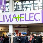 Paralelamente à BATIMAT aconteceu a INTERCLIMA+ELEC, voltada para construções que se adaptem às mudanças climáticas
