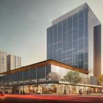 Edifício Brazilian Financial Center (BFC): reforma deve ser concluída em 2016