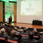 Premiação da ABCIC reuniu principais atores da construção industrializada no Brasil