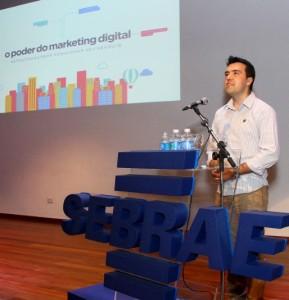 Marlon Cezar Marchini: 93% buscam portais de internet para comprar imóveis