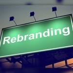 Rebranding vai além da simples troca de um logotipo ou de uma marca