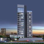Edifício VN Cardoso de Mello: primeiro do Brasil a usar crowdfunding, cuja captação extrapolou o valor inicial do projeto