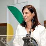 Ana Maria Castelo: desaceleração da construção civil começou em 2010, mas ninguém percebeu
