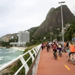 Ciclovia Tim Maia: um dos projetos de mobilidade urbana do Rio de Janeiro para as olimpíadas