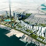 Jeddah Tower: com mil metros de altura, projeto pode encerrar corrida de arranha-céus