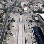 Sambódromo passou por reformas e teve sua capacidade ampliada de 60.000 para 72.500