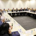 Reunião do Deconcic da Fiesp: saída da crise passa pelo MCMV, por PPPs e por novos modelos de crédito habitacional