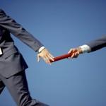 Empreendedor-sênior precisa preparar os sucessores para receber o bastão