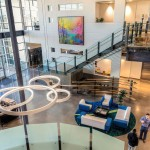 Estudo abrange principalmente os ambientes de trabalho, mudando conceitos de prédio verde