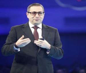 Renato Morsch, da Salesforce: momento é de definir metas factíveis