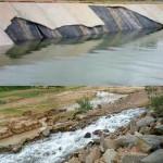Ruptura causou vazamento da água canalizada no trecho de Cabrobó, em Pernambuco