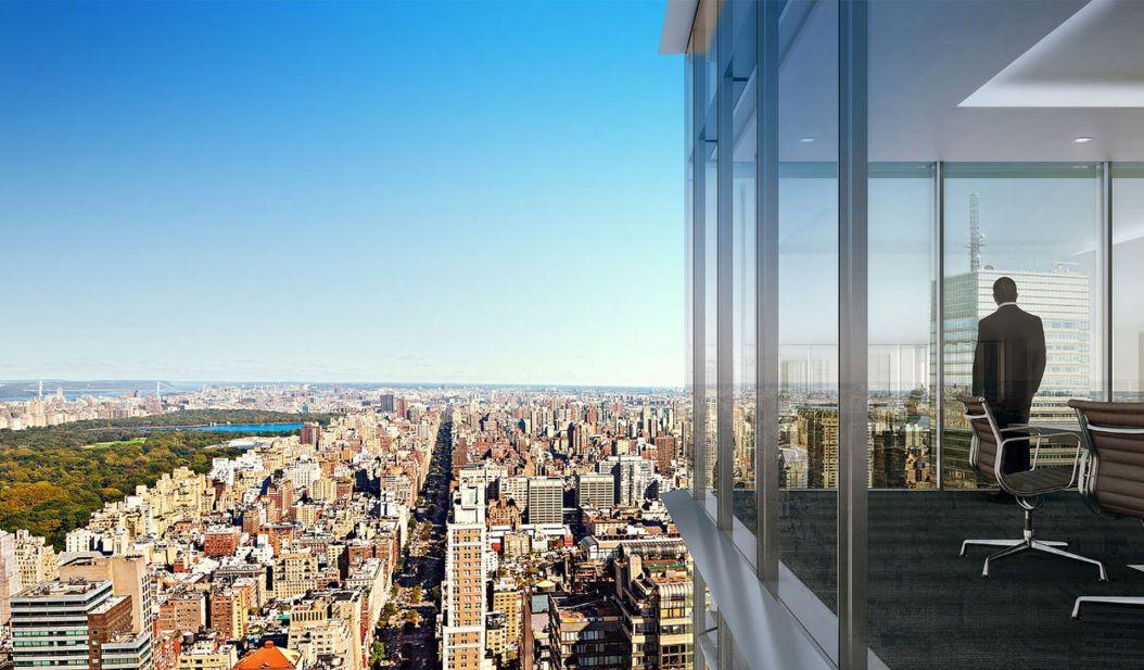 Certificação WELL exige que, a cada três anos, prédios verdes mostrem que transmitem saúde e bem-estar aos usuários