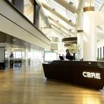 Sede da CBRE, na Califórnia - EUA: primeiro prédio do mundo com a certificação WELL