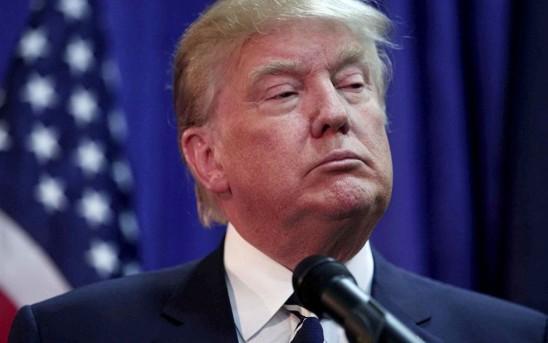 Donald Trump: personalista, empreendedor e candidato à presidência dos EUA