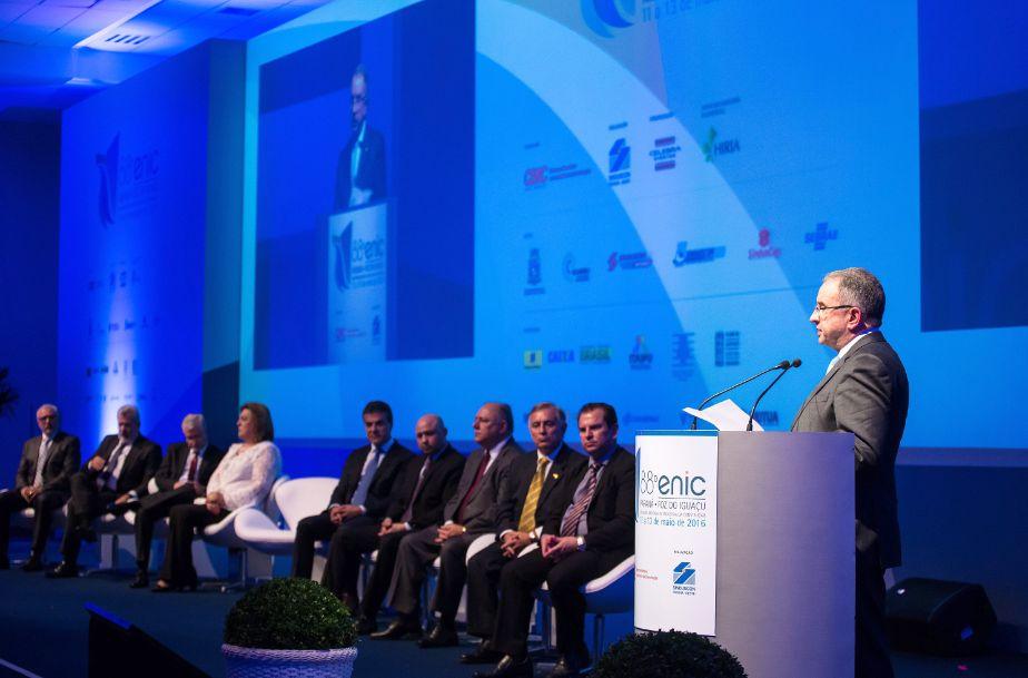 """José Carlos Martins, presidente da CBIC: """"Precisamos estar preparados para as mudanças que nos esperam"""""""
