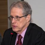 Sérgio Hampshire de Carvalho Santos, presidente da ABPE: palestras de alto nível técnico