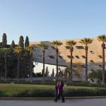 Instituto Issam Fares, no Líbano: Brás em todo mundo, exceto na América Latina