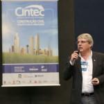 Ivanor Fantin Jr.: consultor técnico do SindusCon-PR e coordenador da norma para paredes de concreto celular estrutural