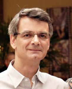 Tales Pedro de Souza: software não concebe e nem se responsabiliza pelas ações nas estruturas