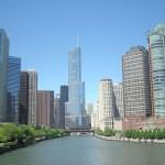 Trump Tower Chicago: a maior de todas as torres da franquia de Donald Trump