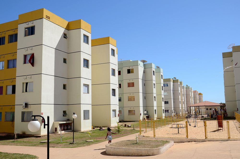 Cada obra do Minha Casa Minha Vida mobiliza toda a cadeia produtiva da construção civil