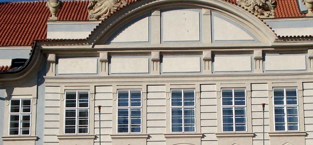 Prédio histórico em Lisboa: recuperado com nanotecnologia