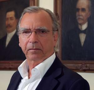 Pedro Celestino Pereira, presidente do Clube de Engenharia-RJ: critério do menor preço coloca obras em risco