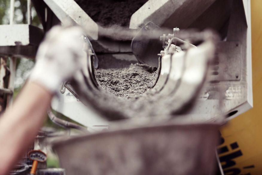 Compartilhamento de dados ajuda a combater a informalidade no comércio de concreto usinado