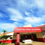 Hospital construído com recursos do plano de compensação precisa de médicos para entrar em funcionamento