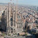 Basílica da Sagrada Família: canteiro de obras já dura 134 anos