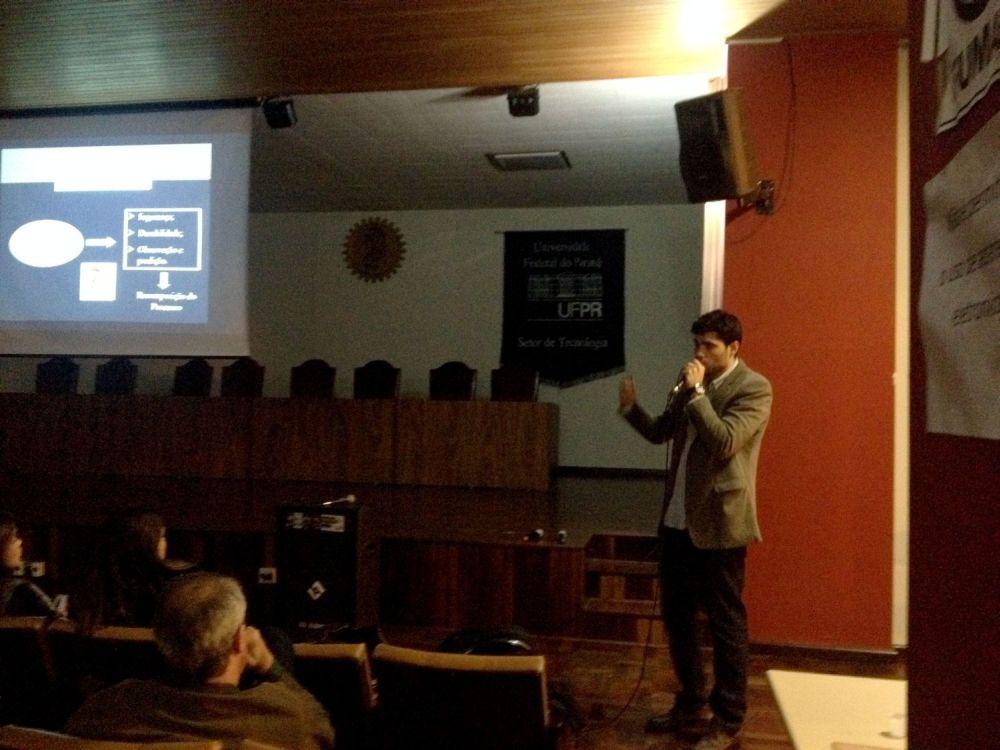 José Lucas Sobral Marques: barragens de concreto exigem monitoramento constante