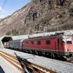 Túnel começa a operar com trens de carga e somente em 2017 será liberado para passageiros