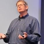 Rick Yelton, do World of Concrete: estruturas não estão atendendo às expectativas