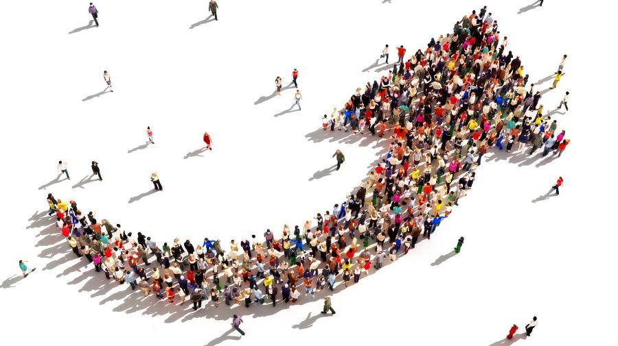 Desafio do varejo é descobrir para qual direção os consumidores caminham